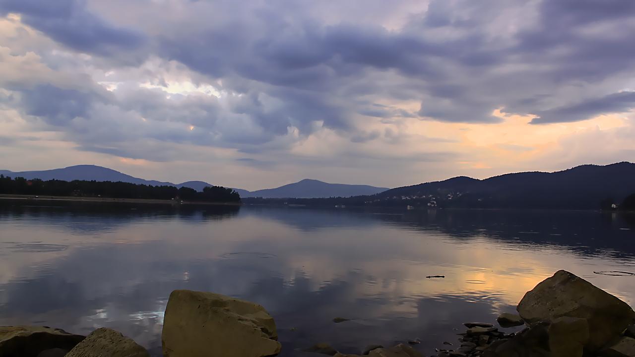jezioro-zywieckie-zdjecia