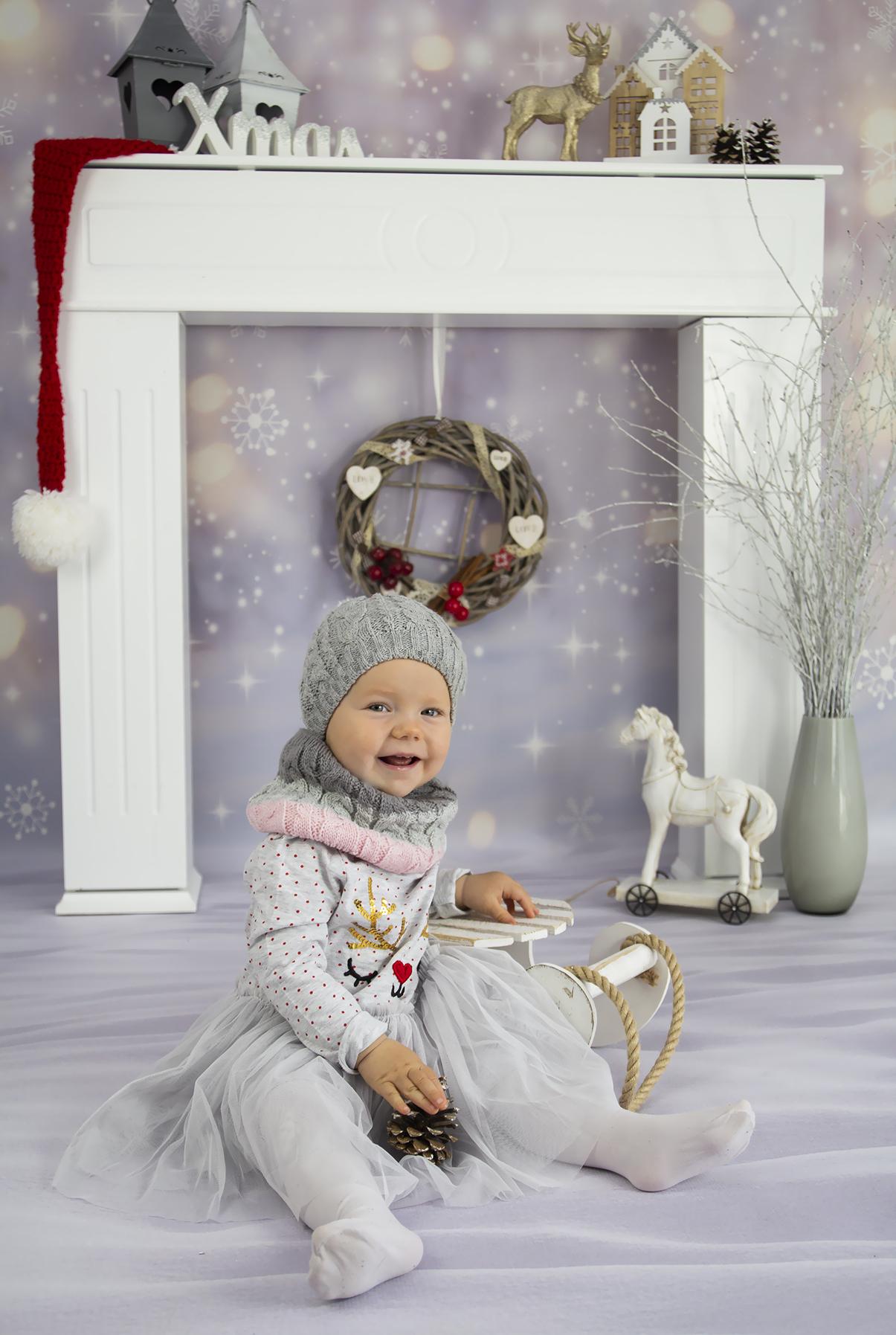 Zdjęcie świąteczne